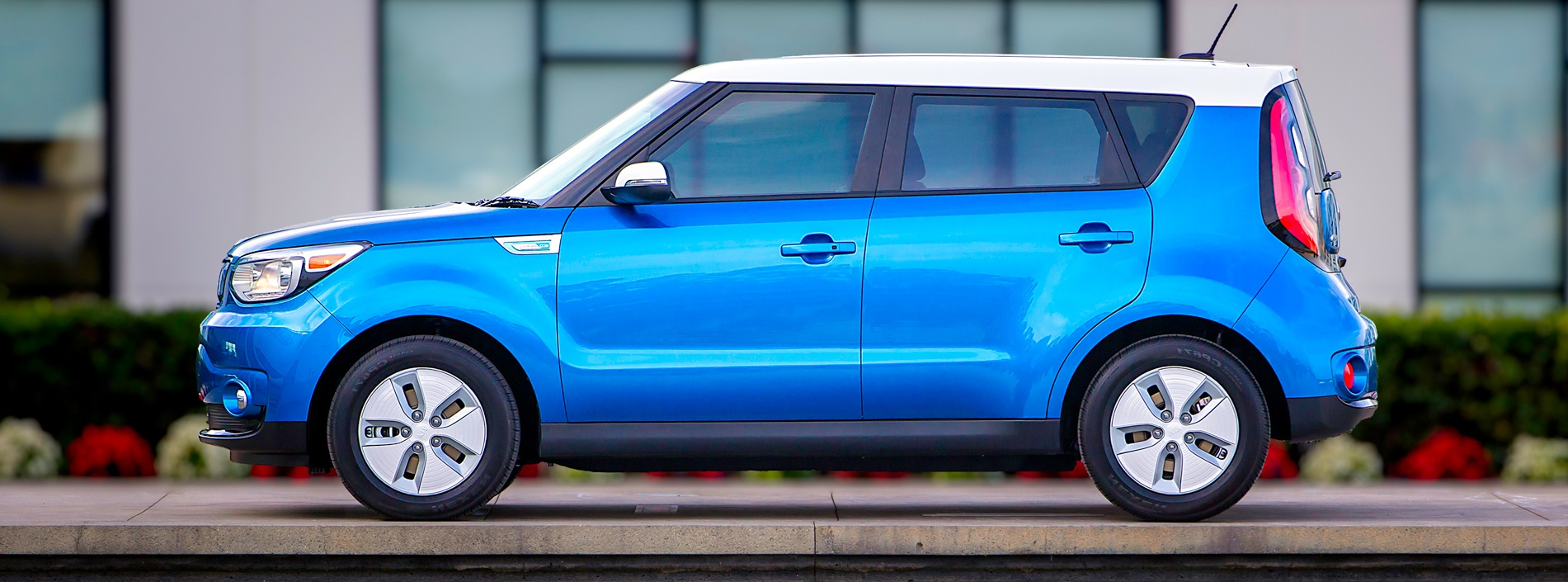 KIA SOUL Eco Electric You Soul